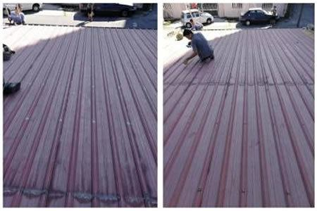 Roof Leaking Repair Specialist In Puchong Malaysia