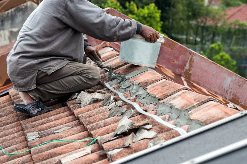 Roof Leaking Repair Specialist in Kuala Lumpur, Malaysia - Roofing Man